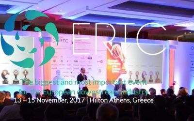 Petrogenium at ERTC 2017 in Athens