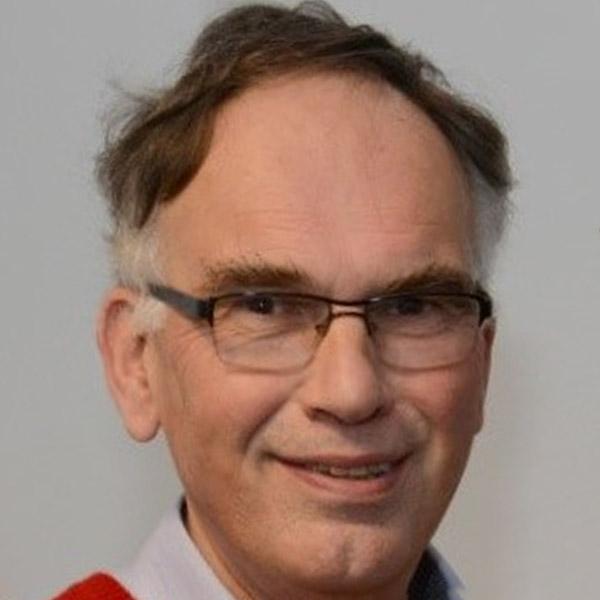 Bert van der Linde