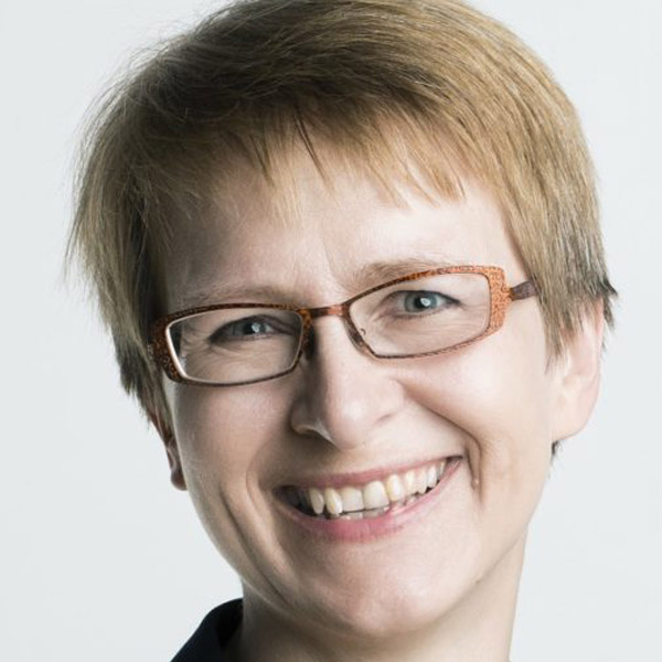 Birgit Jürgensen