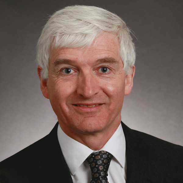 Colin Schaverien