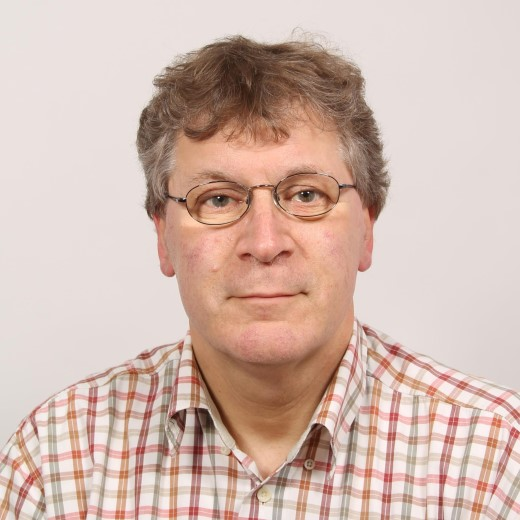 Bob Scheffer