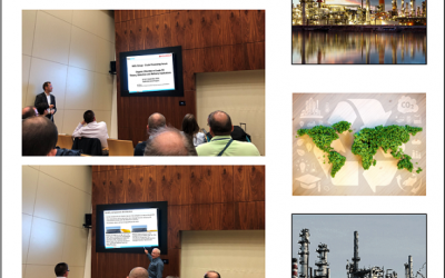 Petrogenium at Crude Processing forum in Hungary