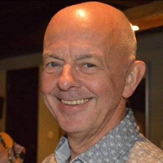 Paul van Oers