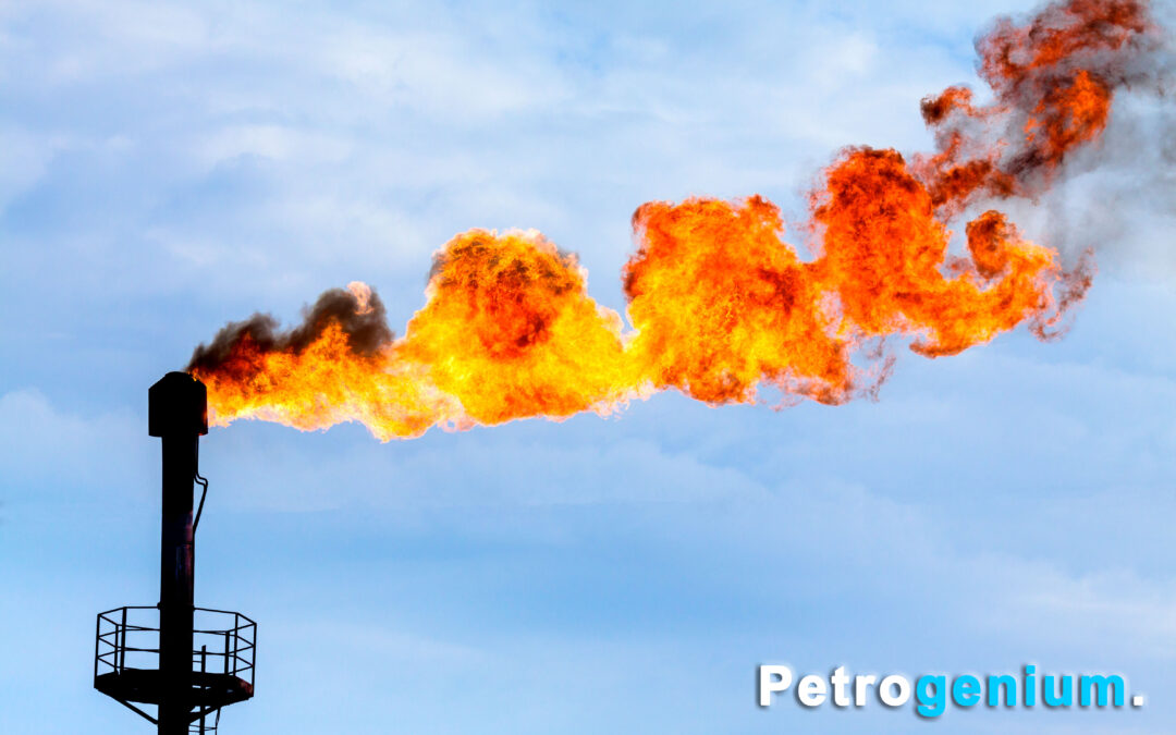 Flaring and Gas Capture – Mitigating Hydrocarbon and Reputational Loss