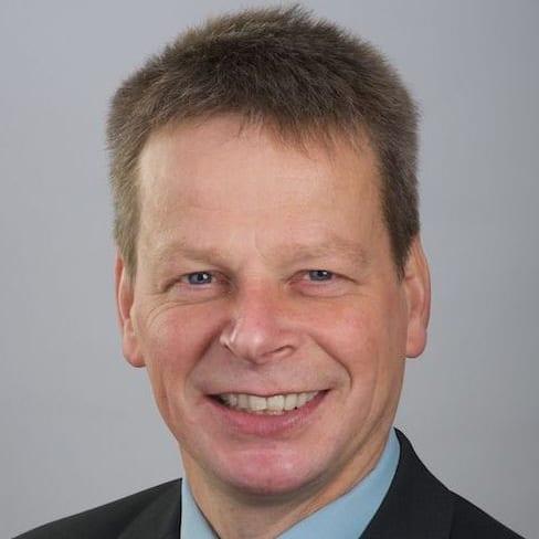Ulrich Koss
